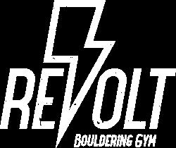 REVOLT Bouldering Gym